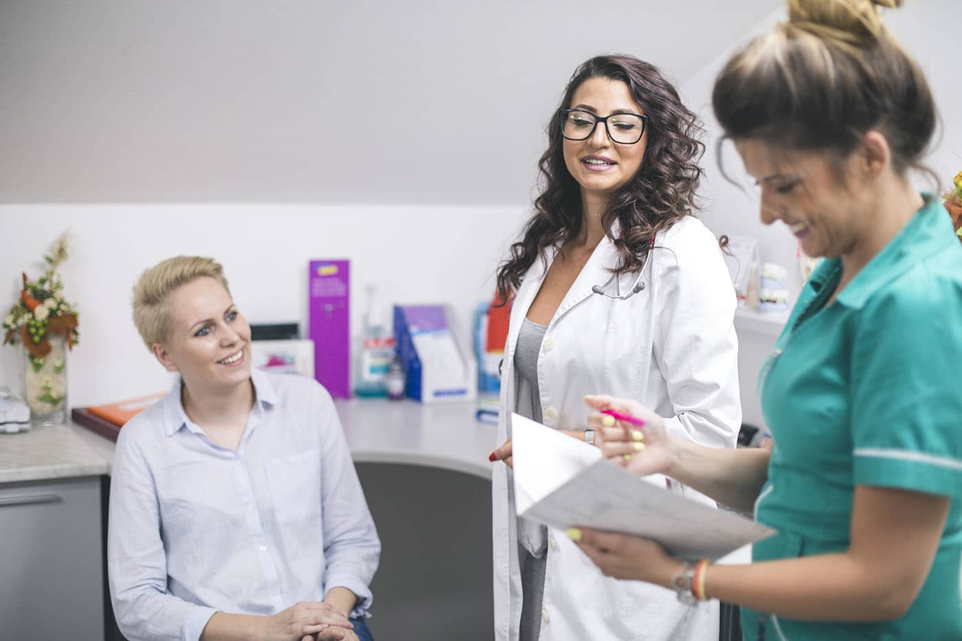 How to Become a Women's Health Nurse Practitioner