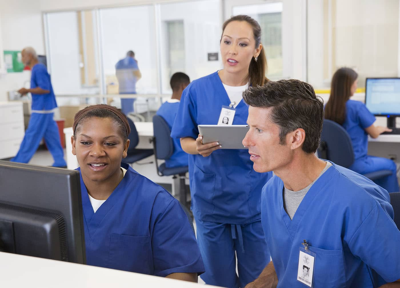 Online Nurse Practitioner Programs and Degrees