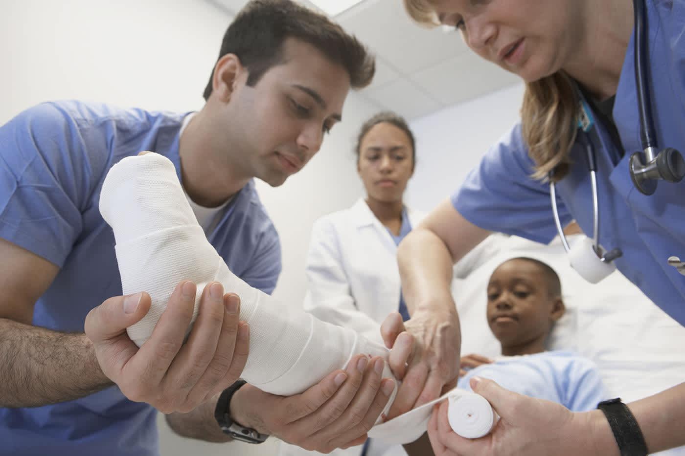 Acute Care NP Programs