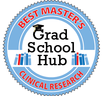Best Master's in Clinical Research - Grad School Hub