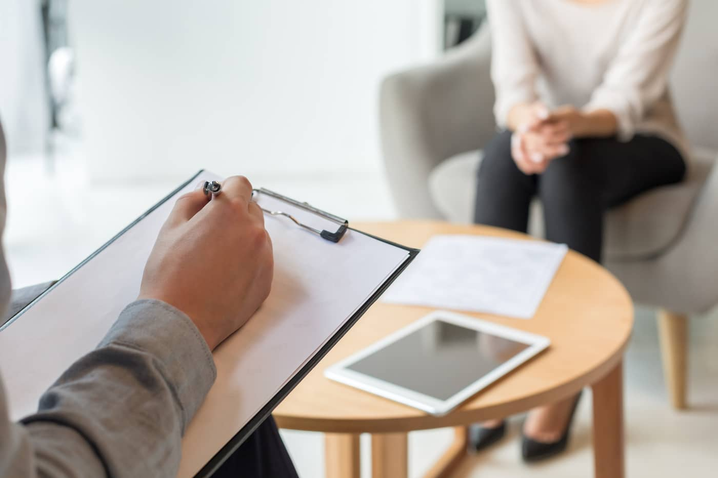 What are the Steps to Becoming a Licensed Clinical Professional Counselor?
