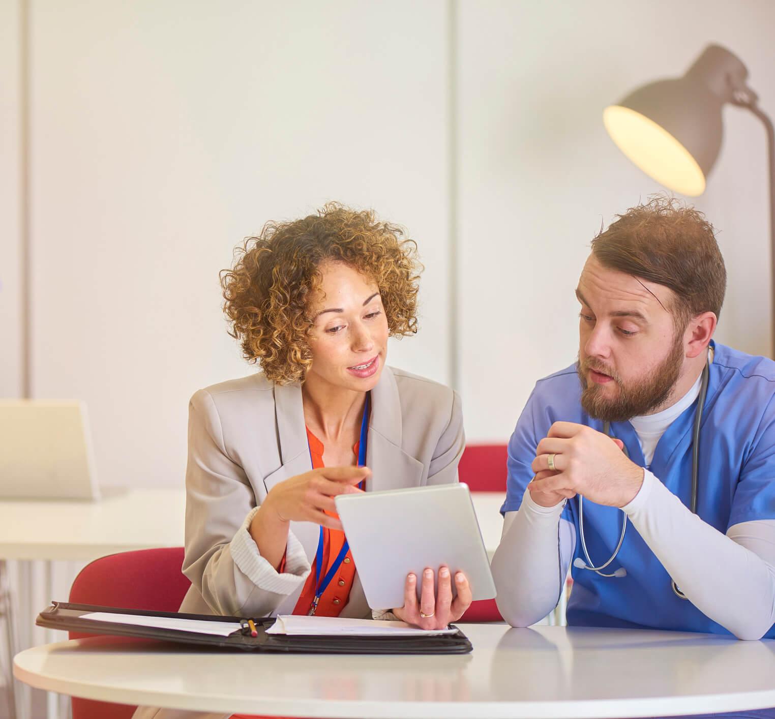 What Does a Nursing Professional Development Specialist Do?