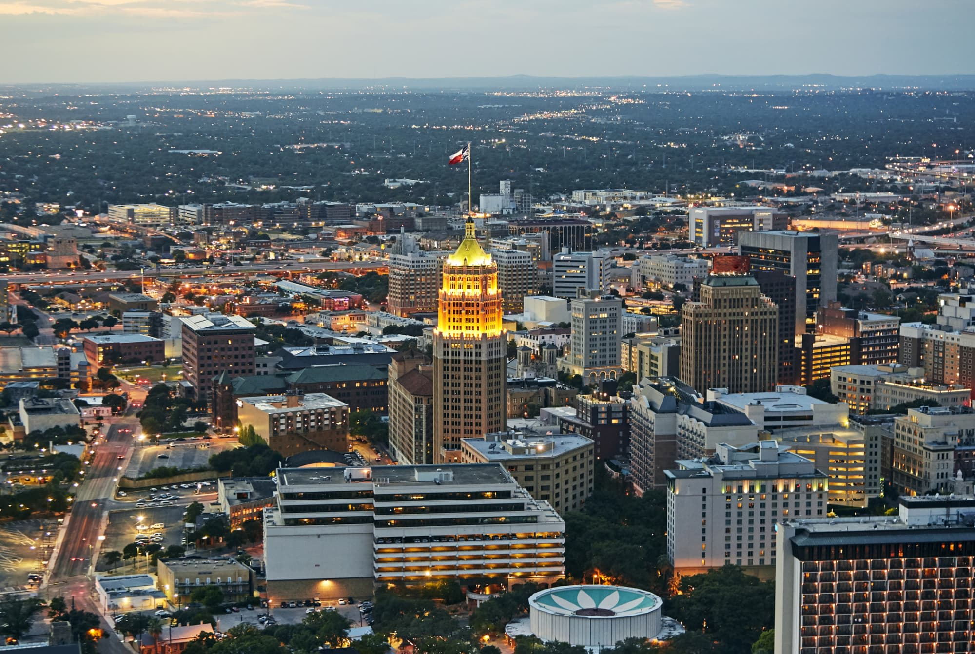 Top 10 Places for LVN Jobs in San Antonio