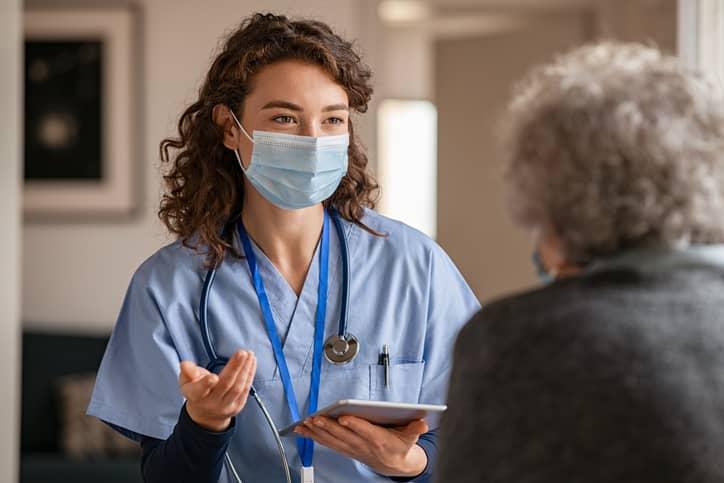 Nursing Trends 2021