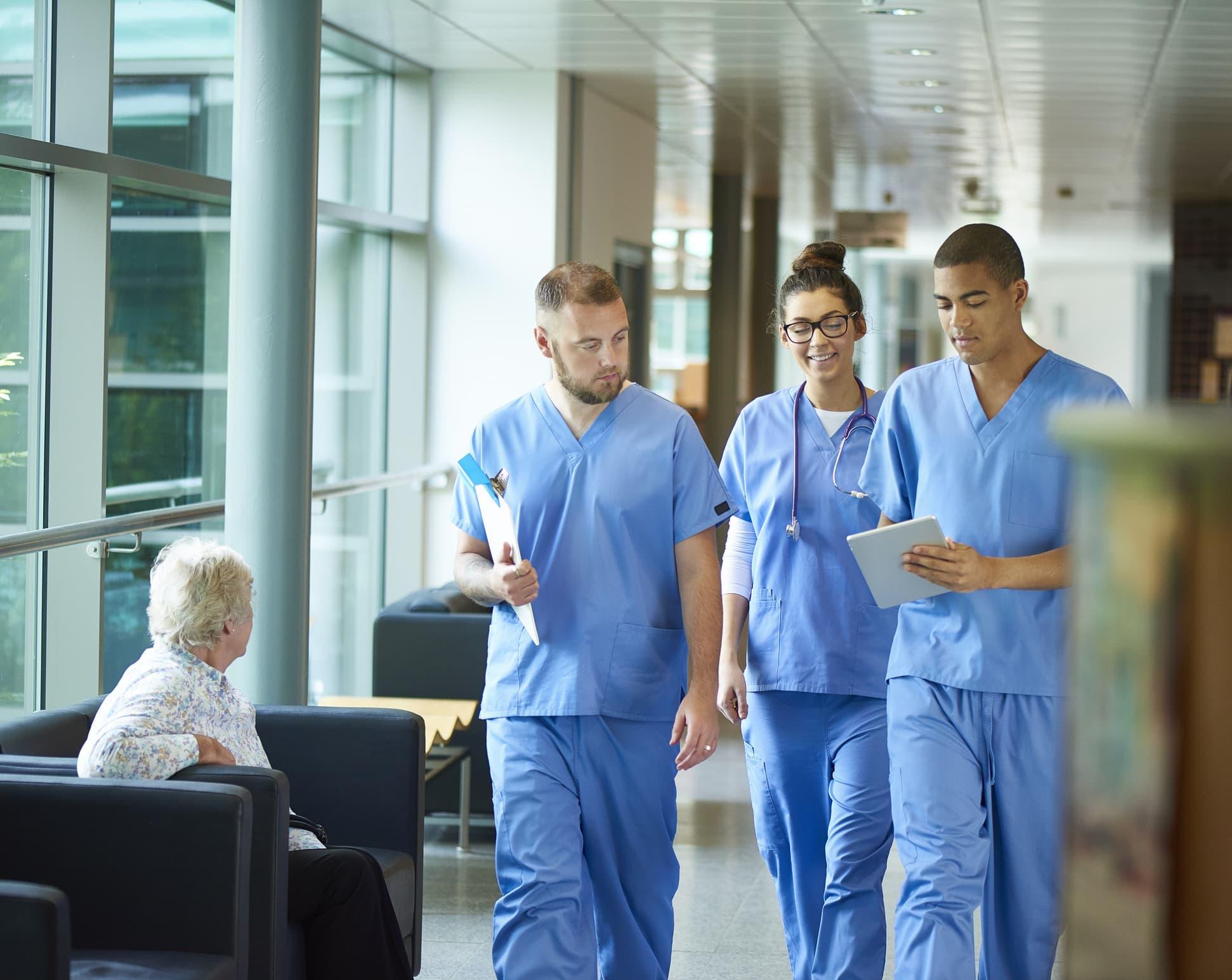 Clinical Nurse Leader Programs