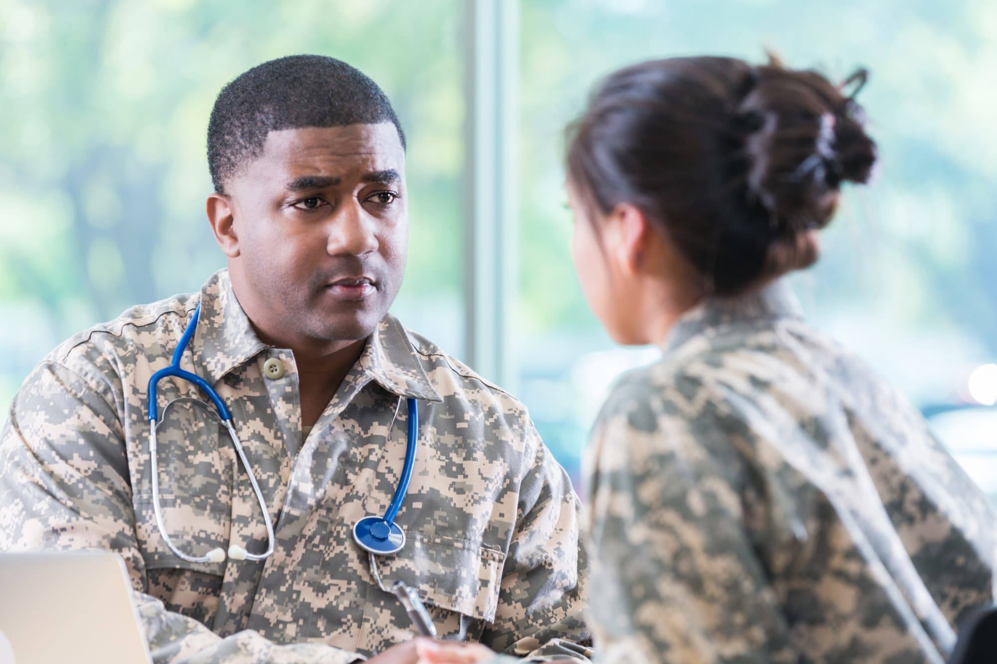 Opportunities for Military Nurses
