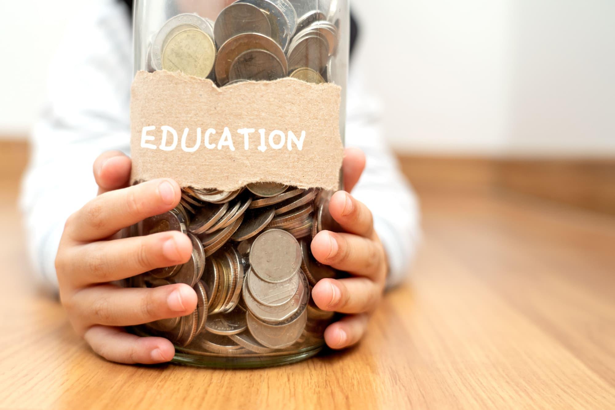 Vocational Education Financial Aid tumbnail