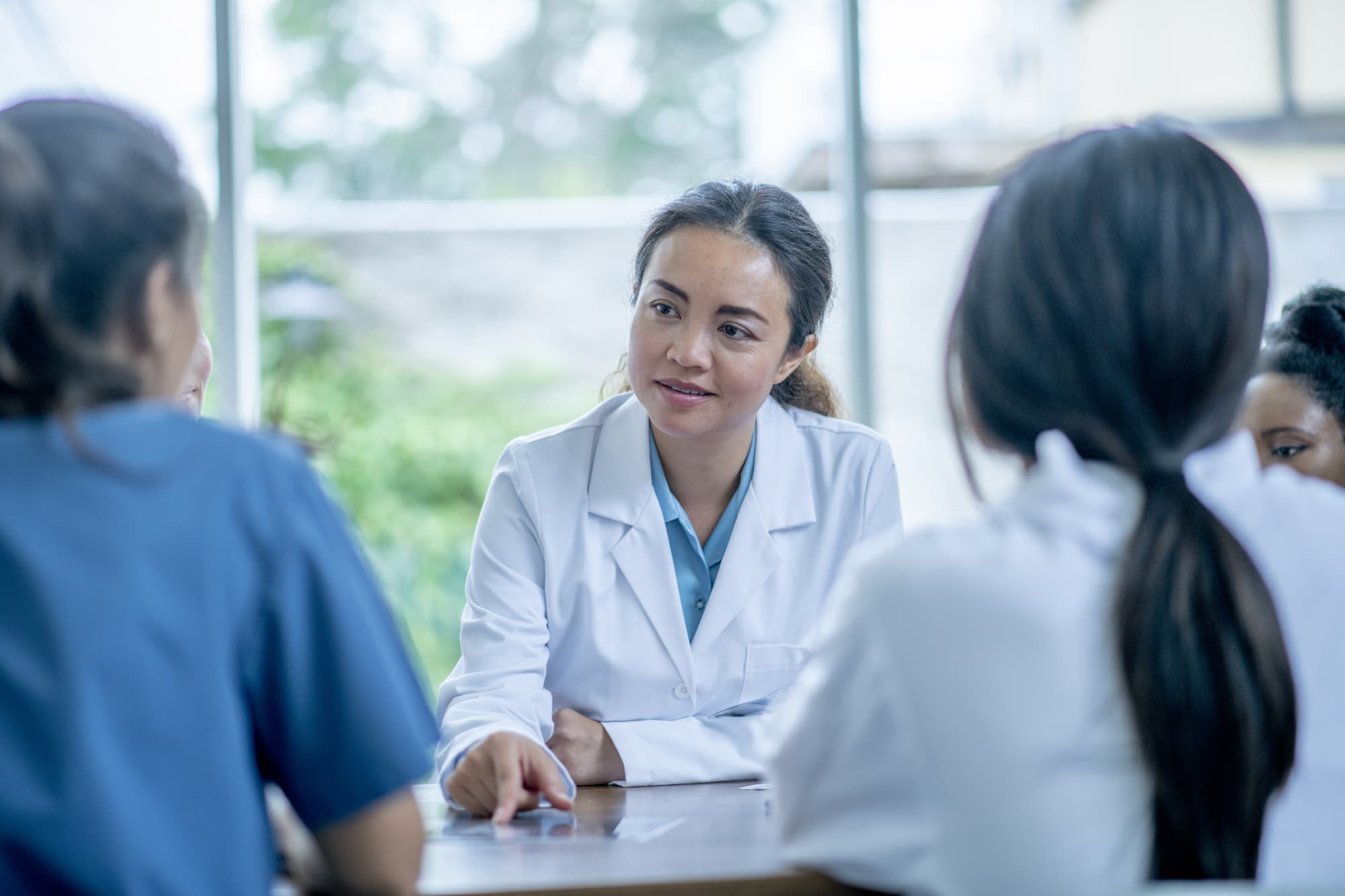What Is a Clinical Nurse Specialist?