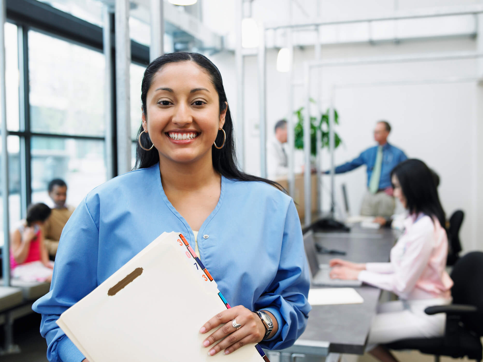 Medical Assistant Salary Guide