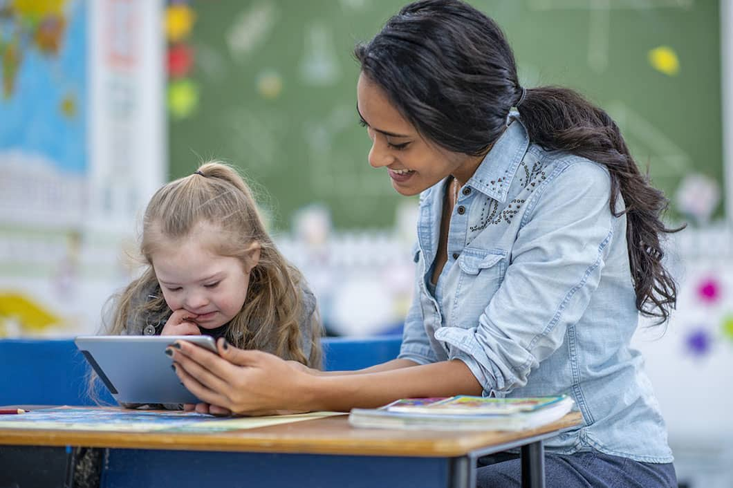 Hero Image The 25 Most Affordable Online Master's Degrees in Special Education for 2021