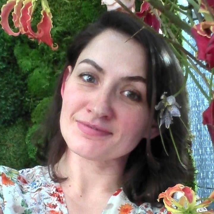 Sarah Gardam