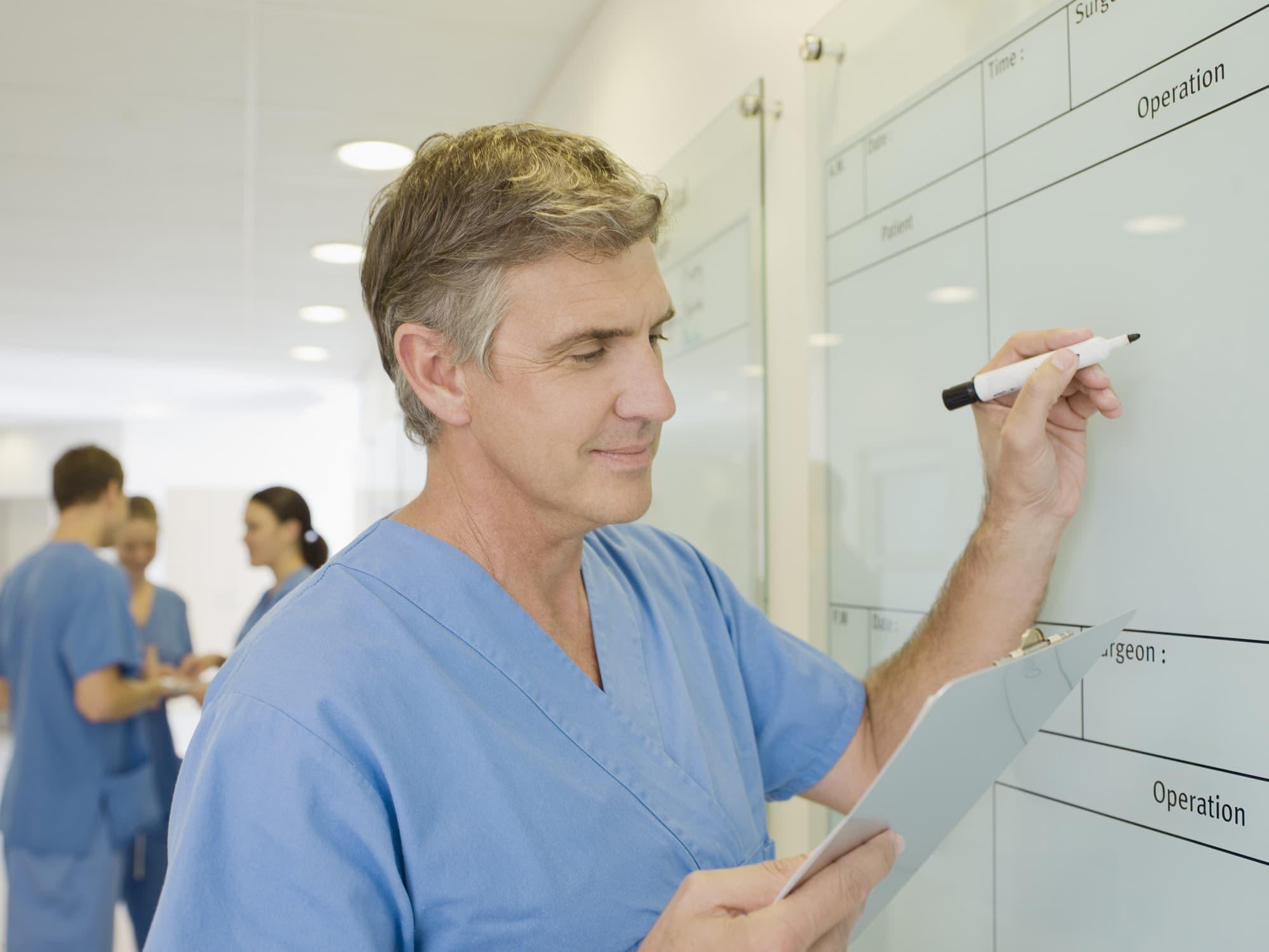 Salary and Career Outlook for Nurse Executives