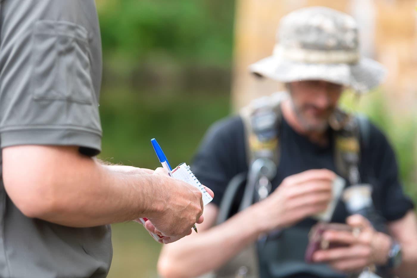 Hero Image Conservation Officer: Career Guide