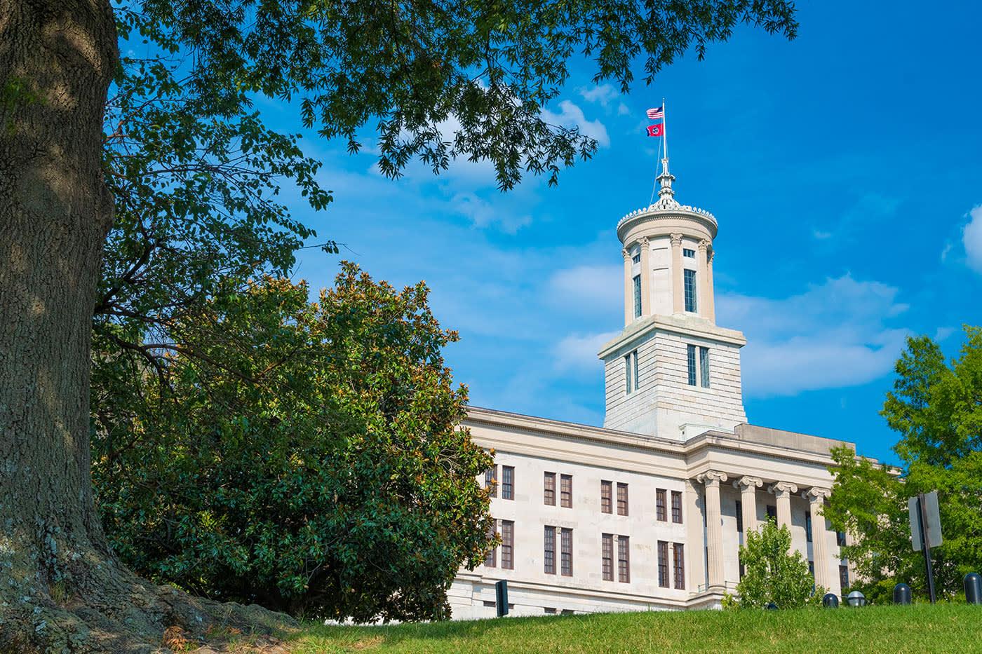 Hero Image Tennessee Criminal Justice Schools