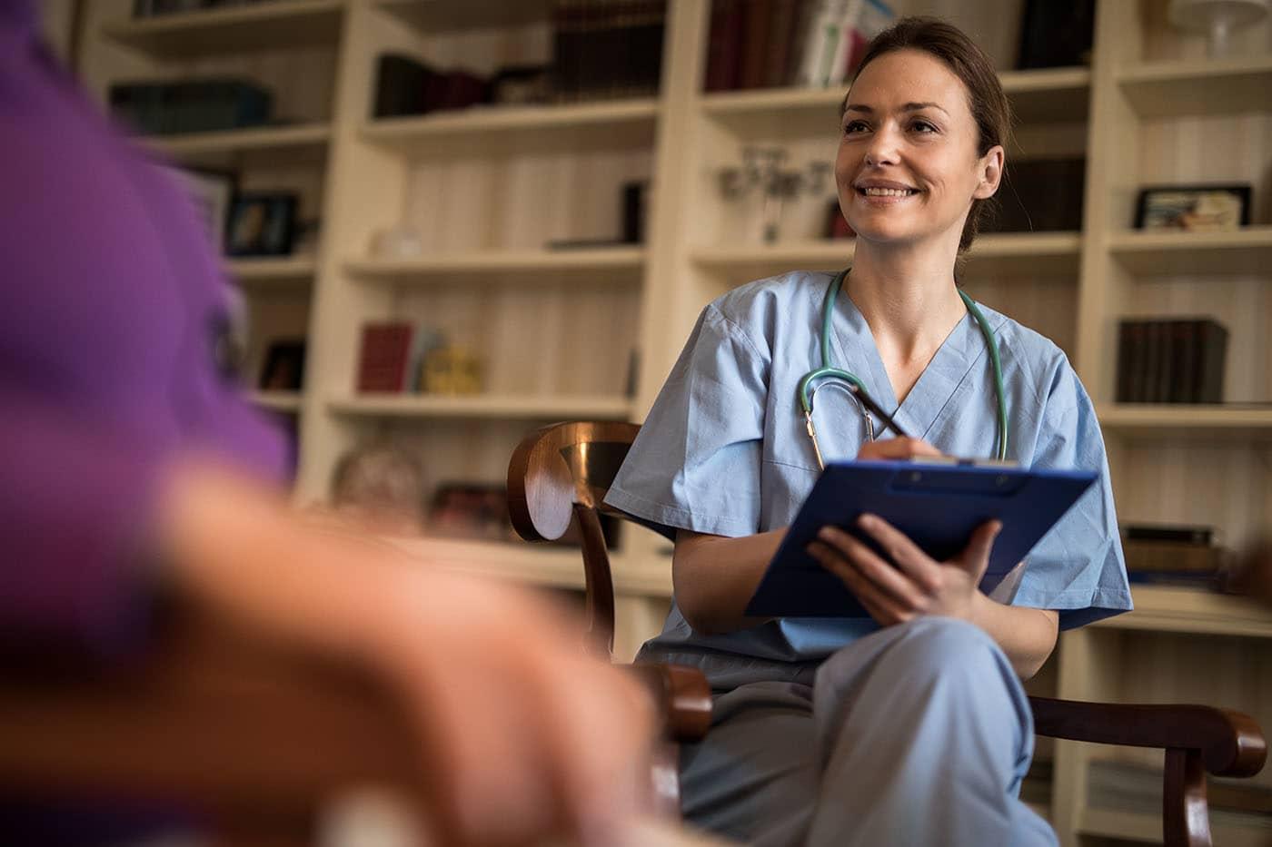 Hero Image Forensic Nursing Degree