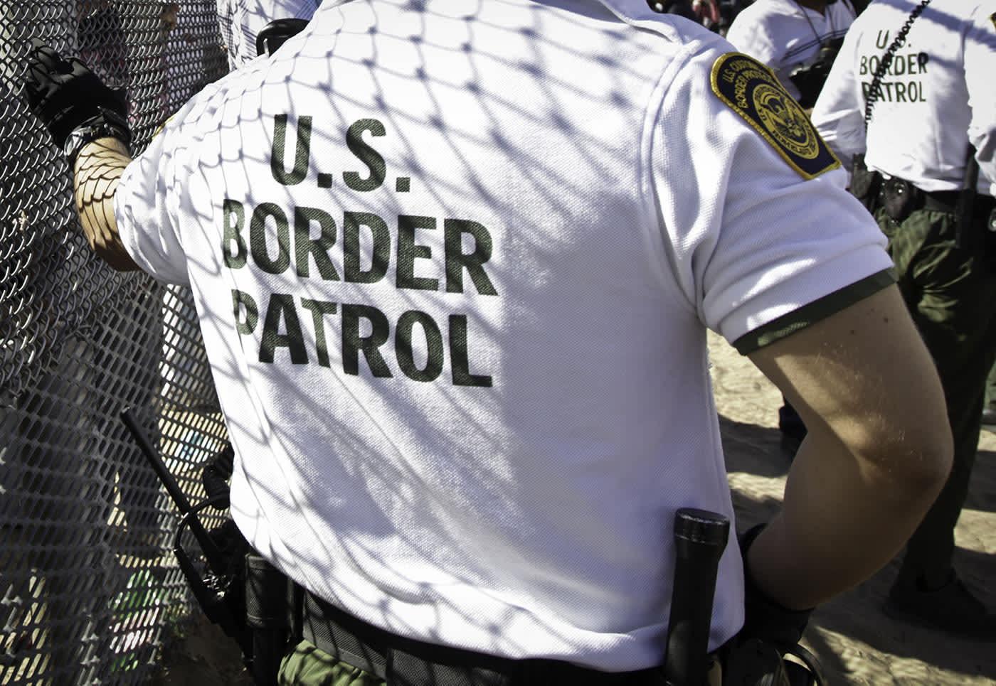 Hero Image Border Patrol Agent: Career Guide