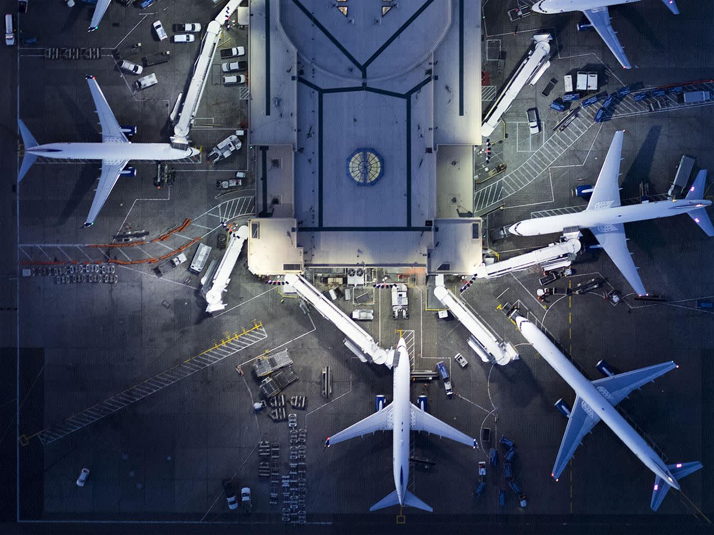 Hero Image Air Marshal: Career Guide