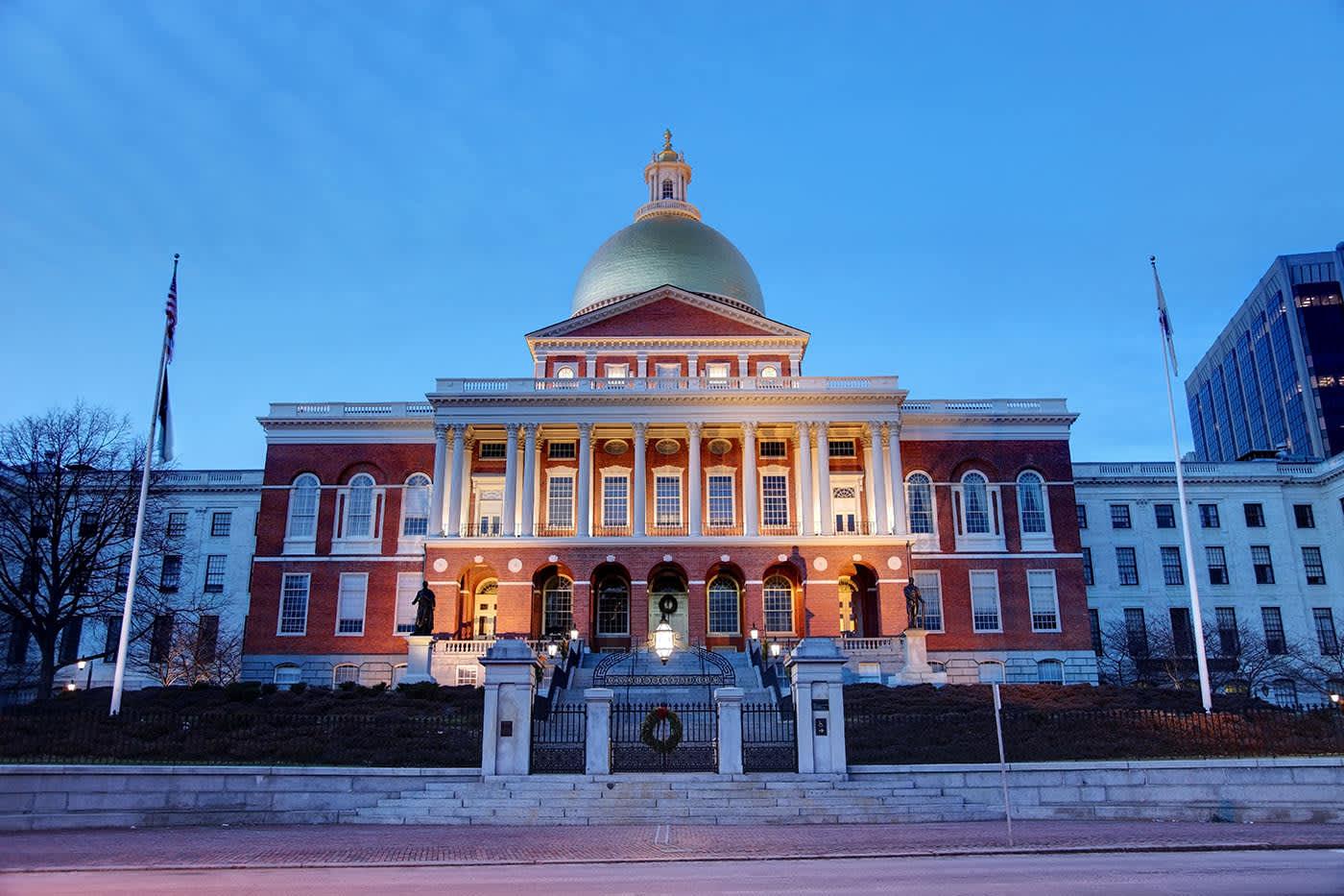 Hero Image Massachusetts Criminal Justice Schools