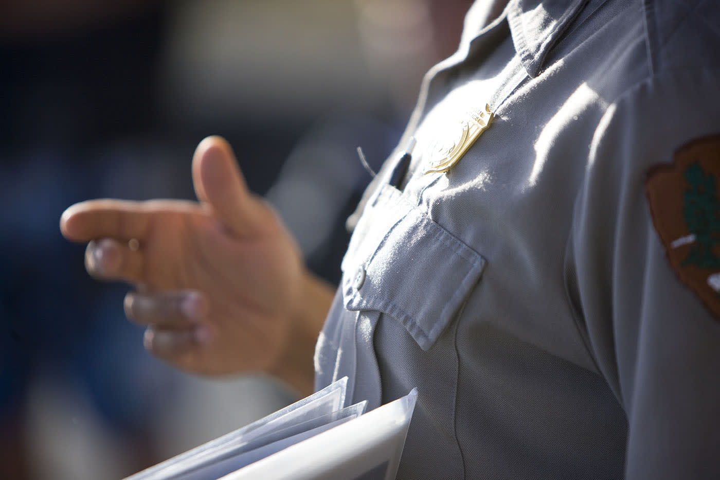 Hero Image Corrections Officer: Career Guide