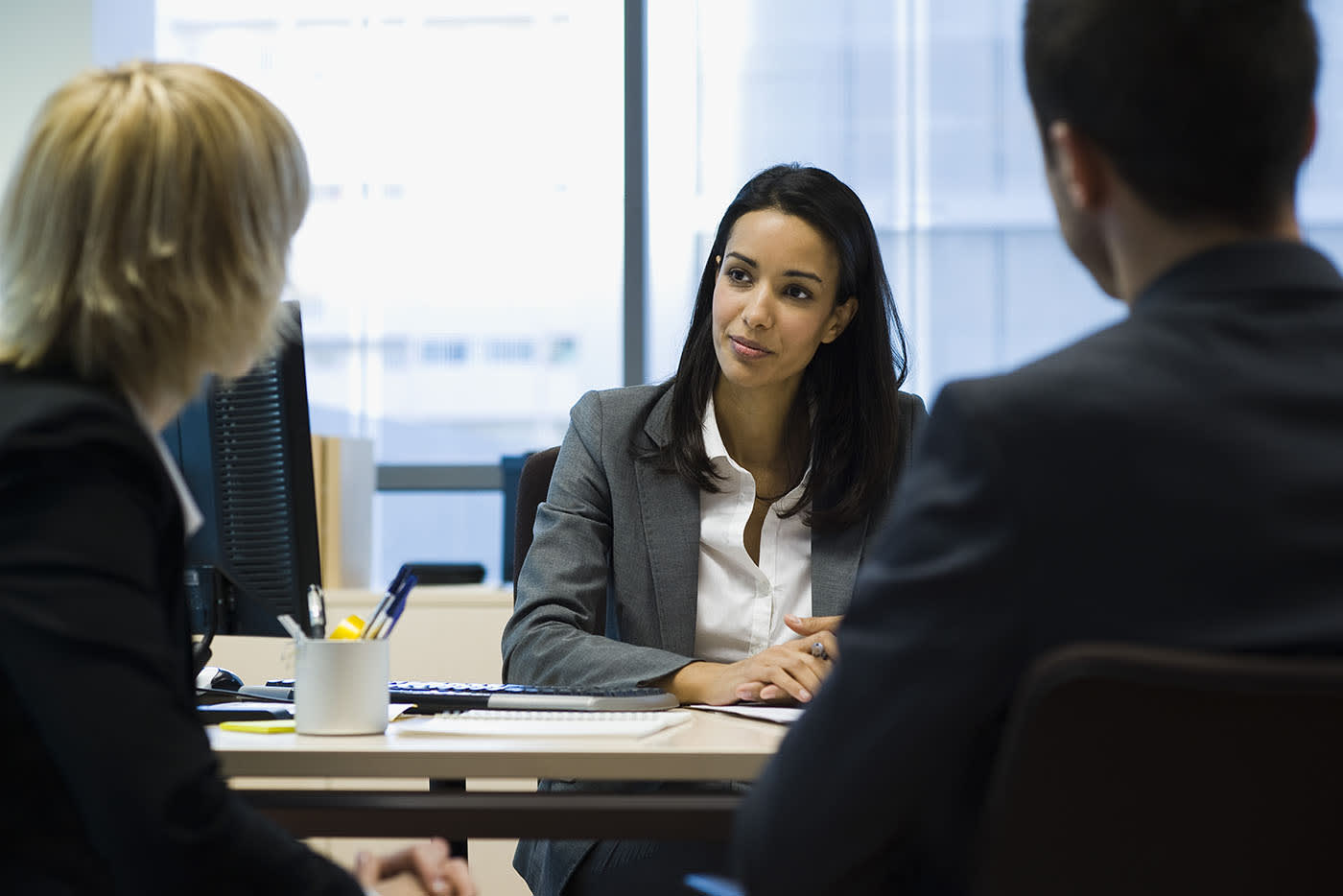 Hero Image How to Become a Paralegal: Career and Salary Information