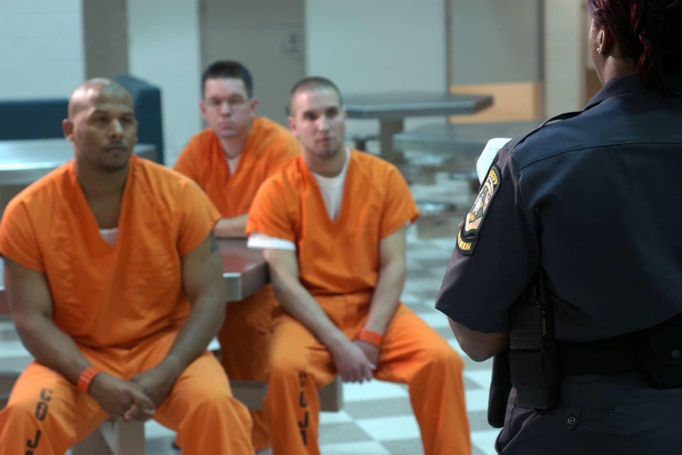 Hero Image Prison Guard: Career Guide