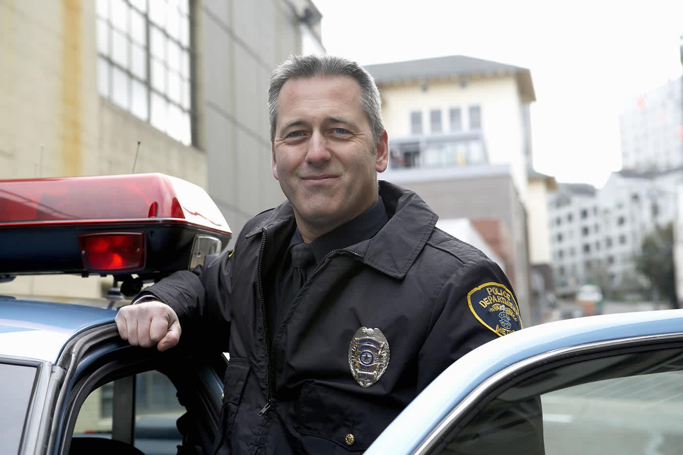 Hero Image Deputy Sheriff: Career Guide