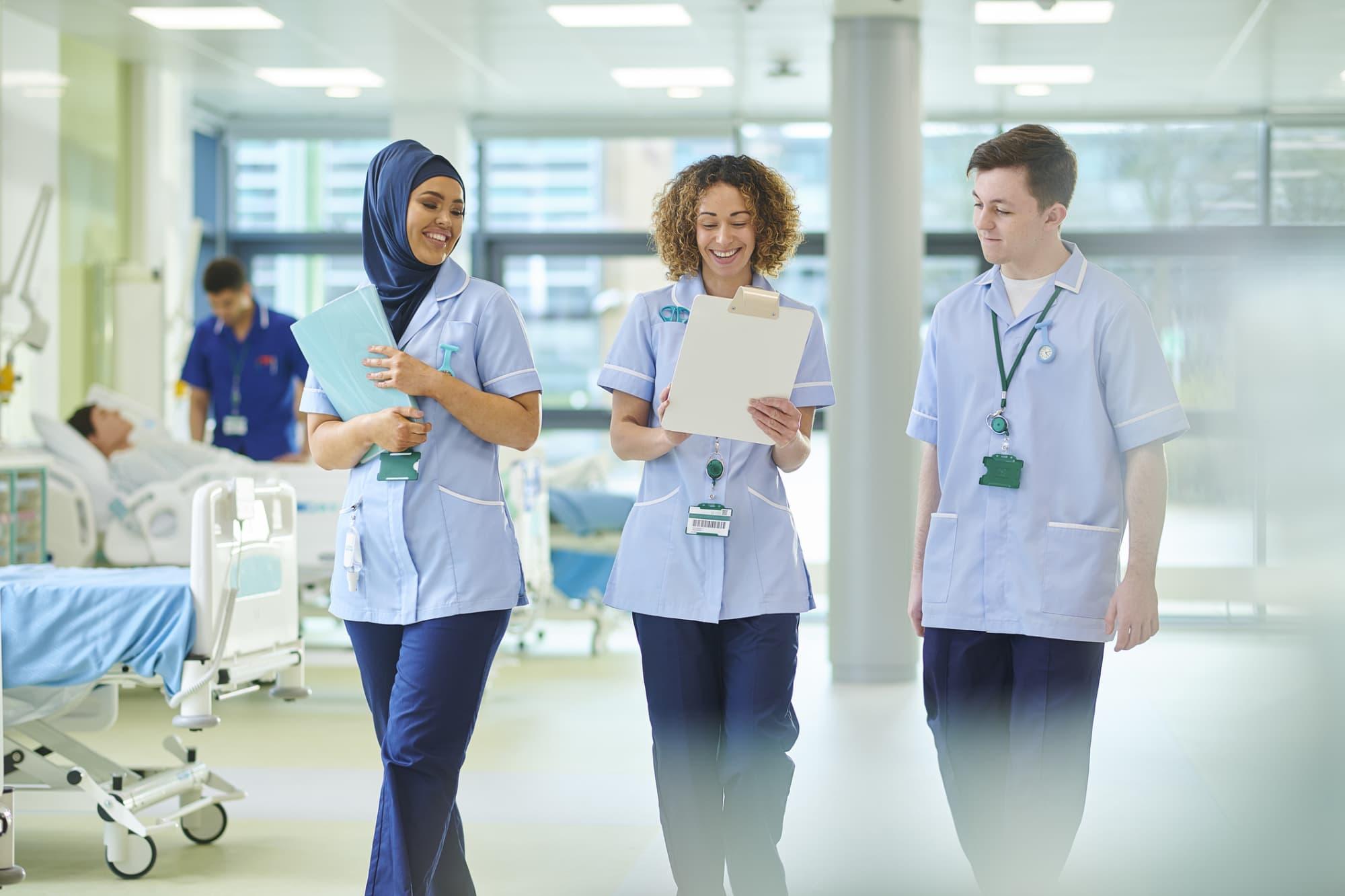 Nurse Executive Certification