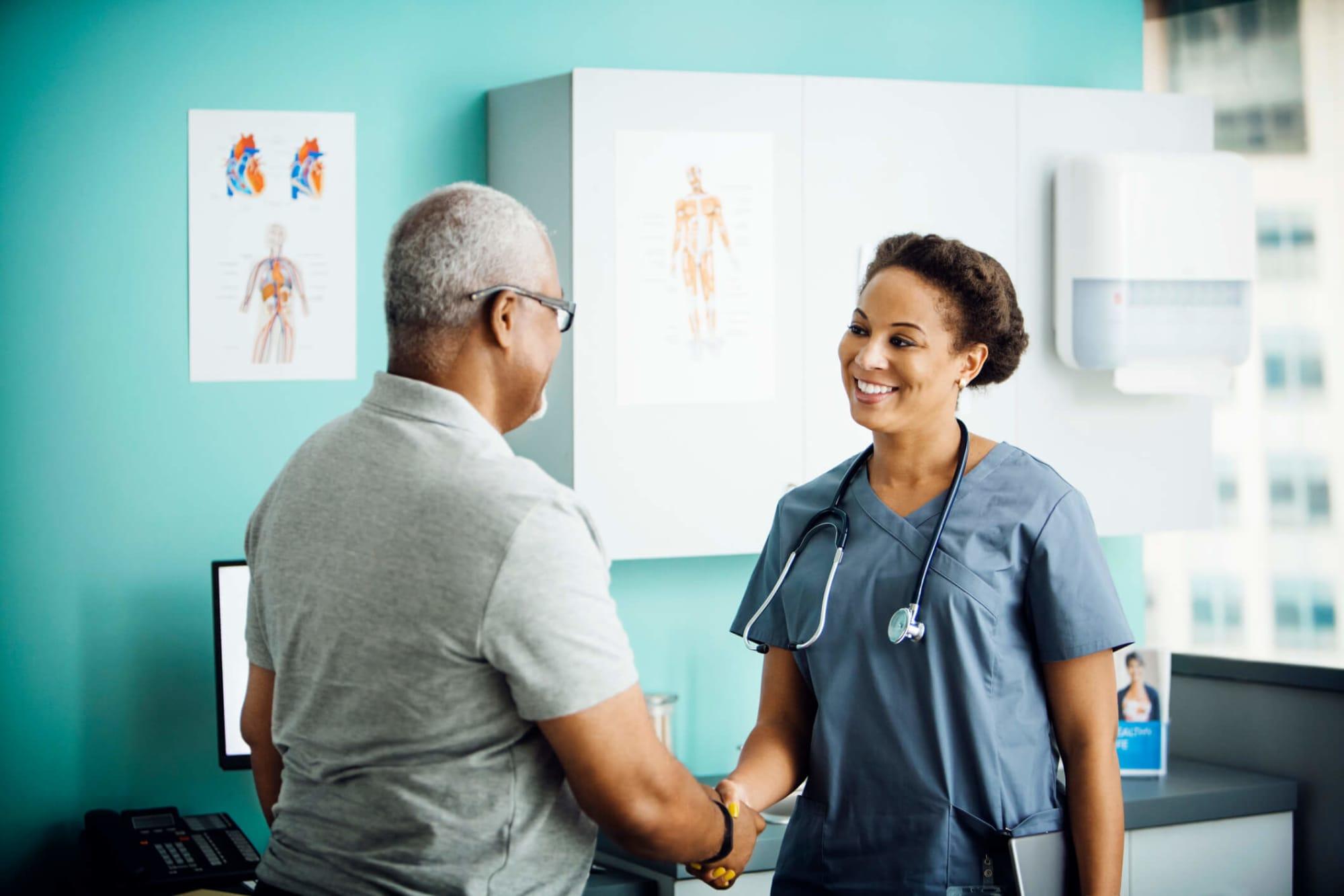 Meet a Family Nurse Practitioner