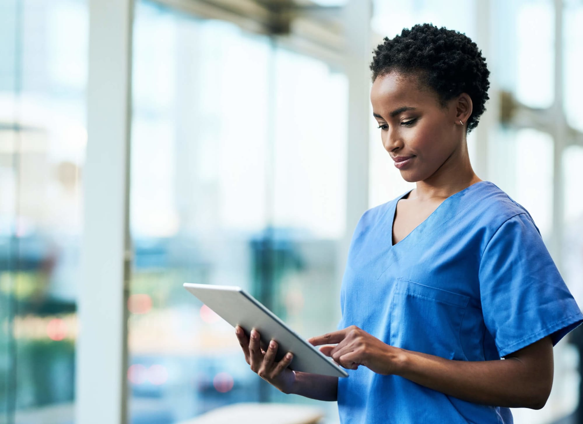 What Can You Really Do With a Nursing Informatics Degree?