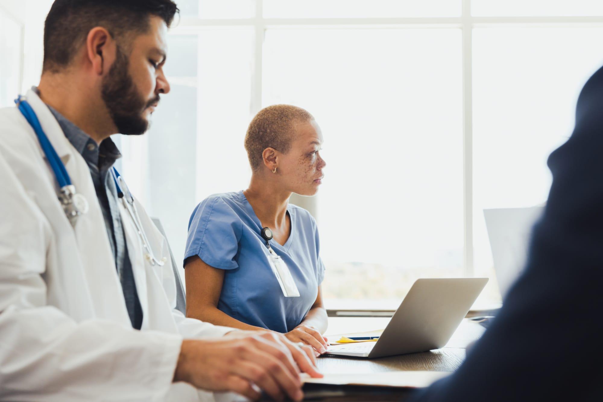 Nurse Executive Degree Programs