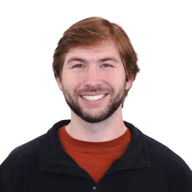 portrait of Tyler Epps