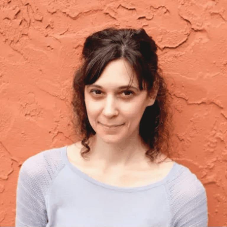 portrait of Dana Sitar