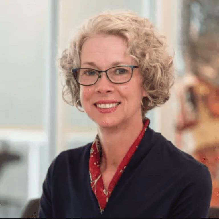 portrait of Melissa Venable, Ph.D.