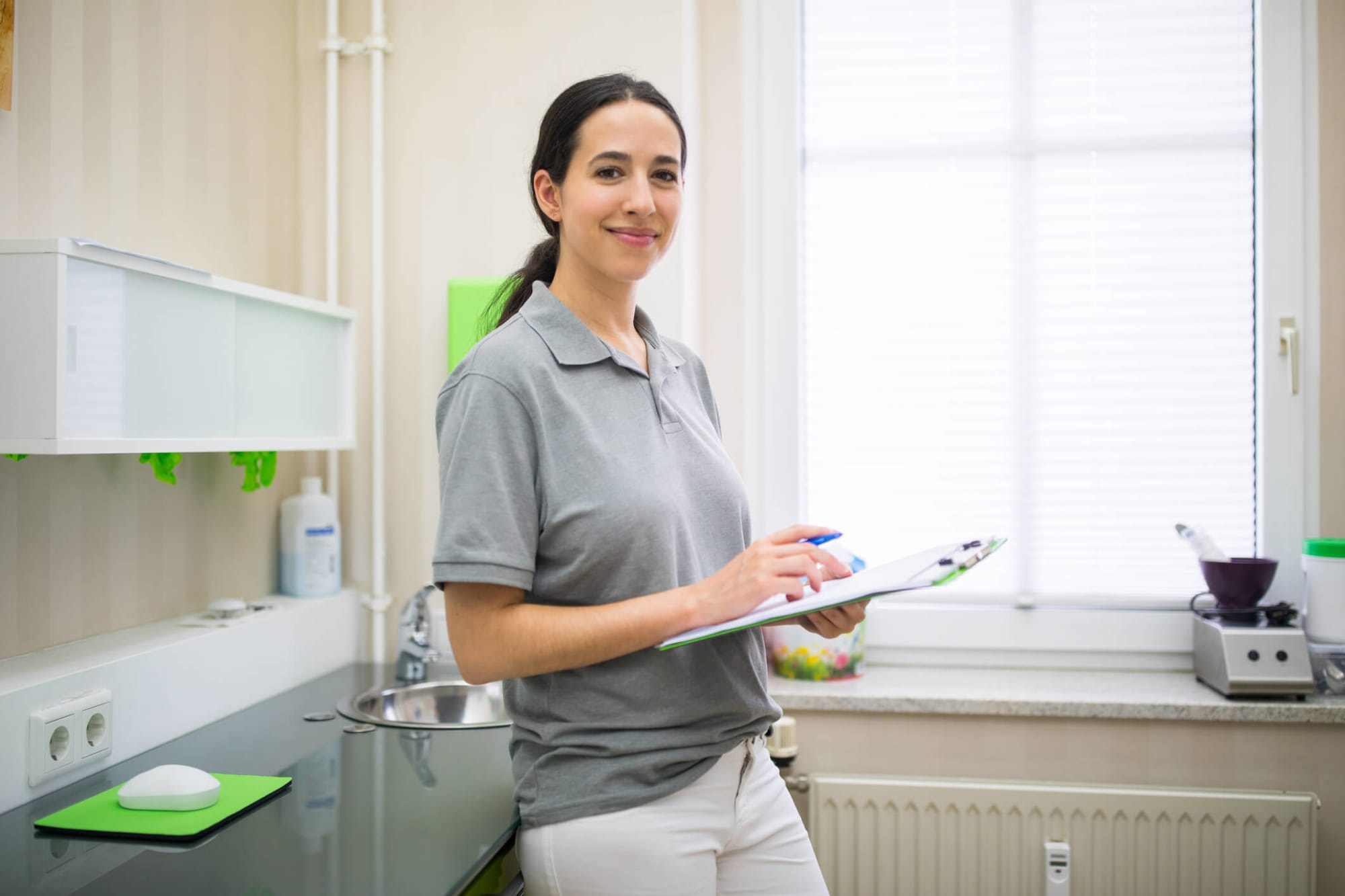 Alternative Clinical Experience for Registered Nurses