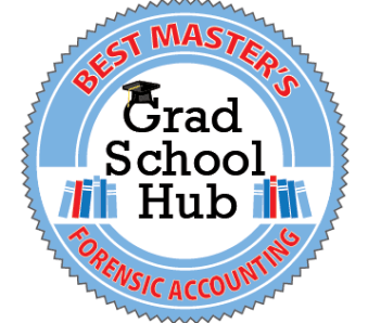 Best Master's in Forensic Accounting