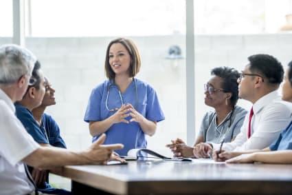 25 Best Affordable Online Master's in Nursing Education in 2021