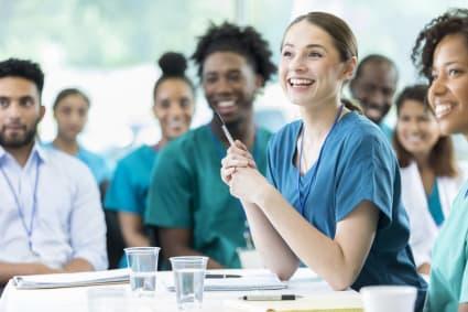 Best Online Doctor of Nursing Practice (DNP) Programs