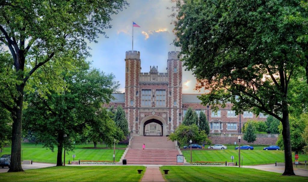 washington university st louis