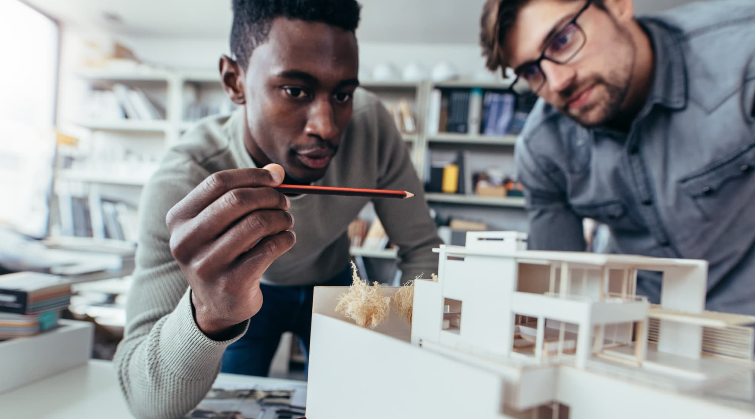 Online Architecture Degrees 2021