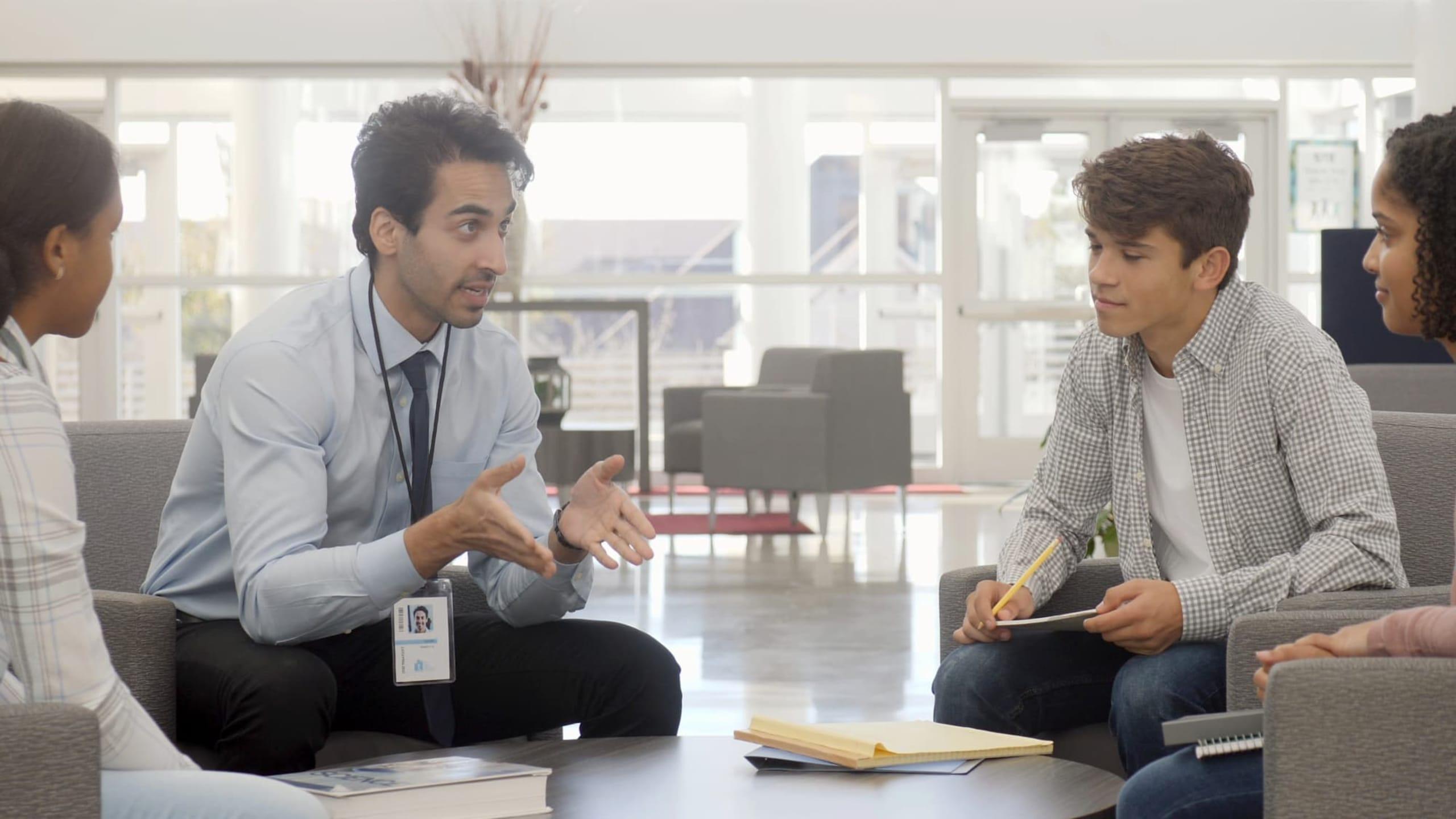 Online School Counseling Programs 2021