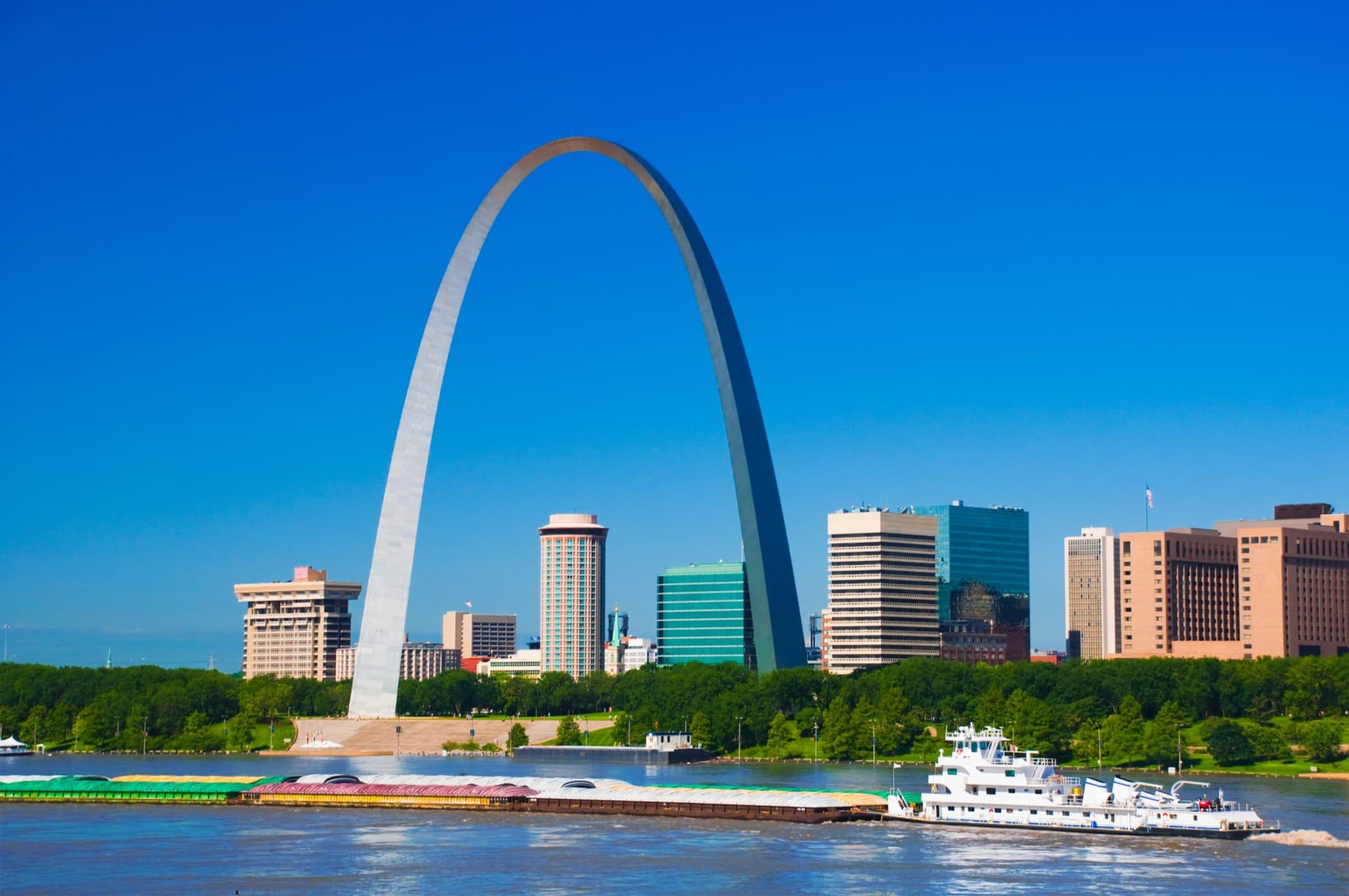 Hero Image Online Psychology Degree Programs in Missouri