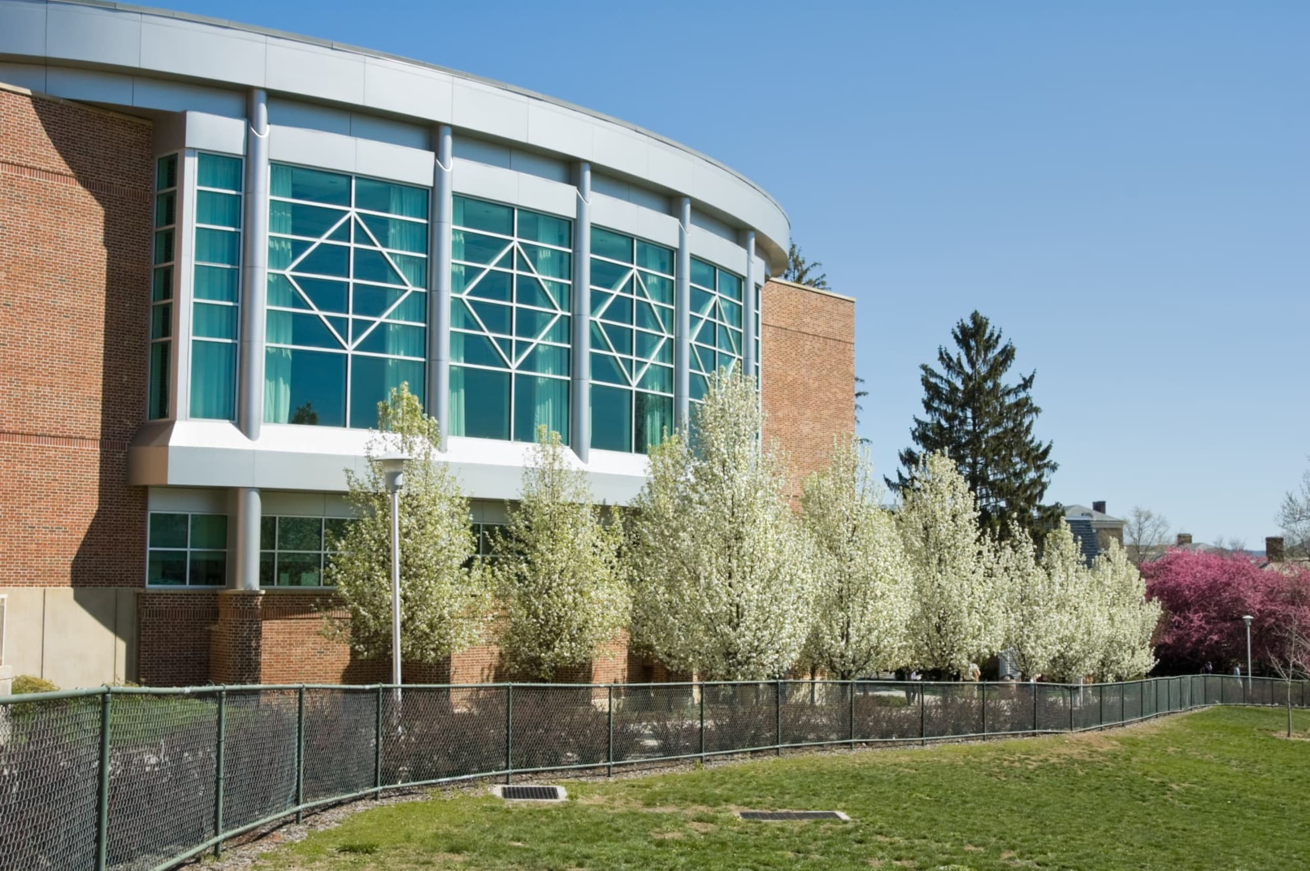 Pennsylvania State University System Merger