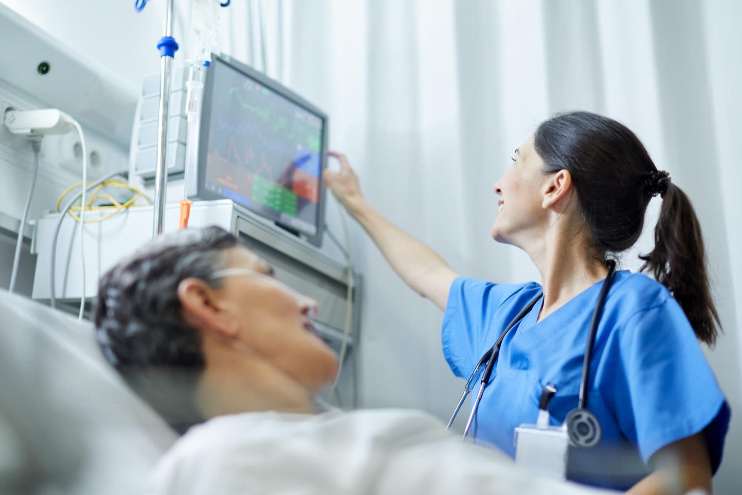 Best Online MSN in Acute Care Programs