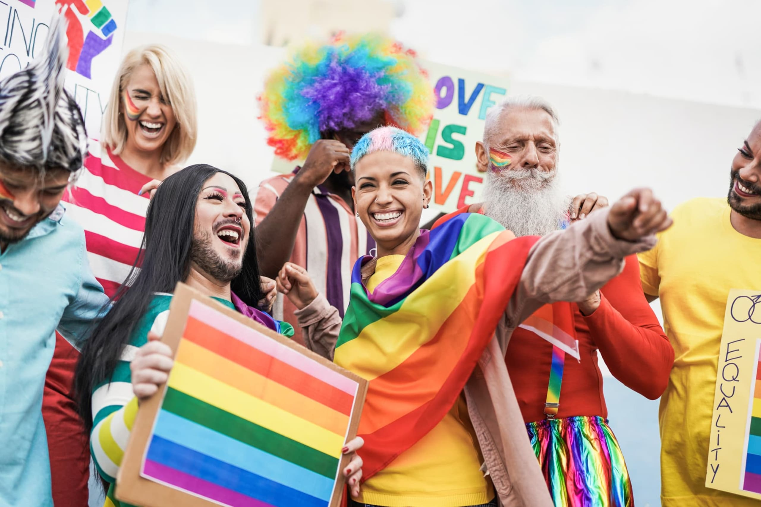 How to Find a LGBTQ-Friendly College
