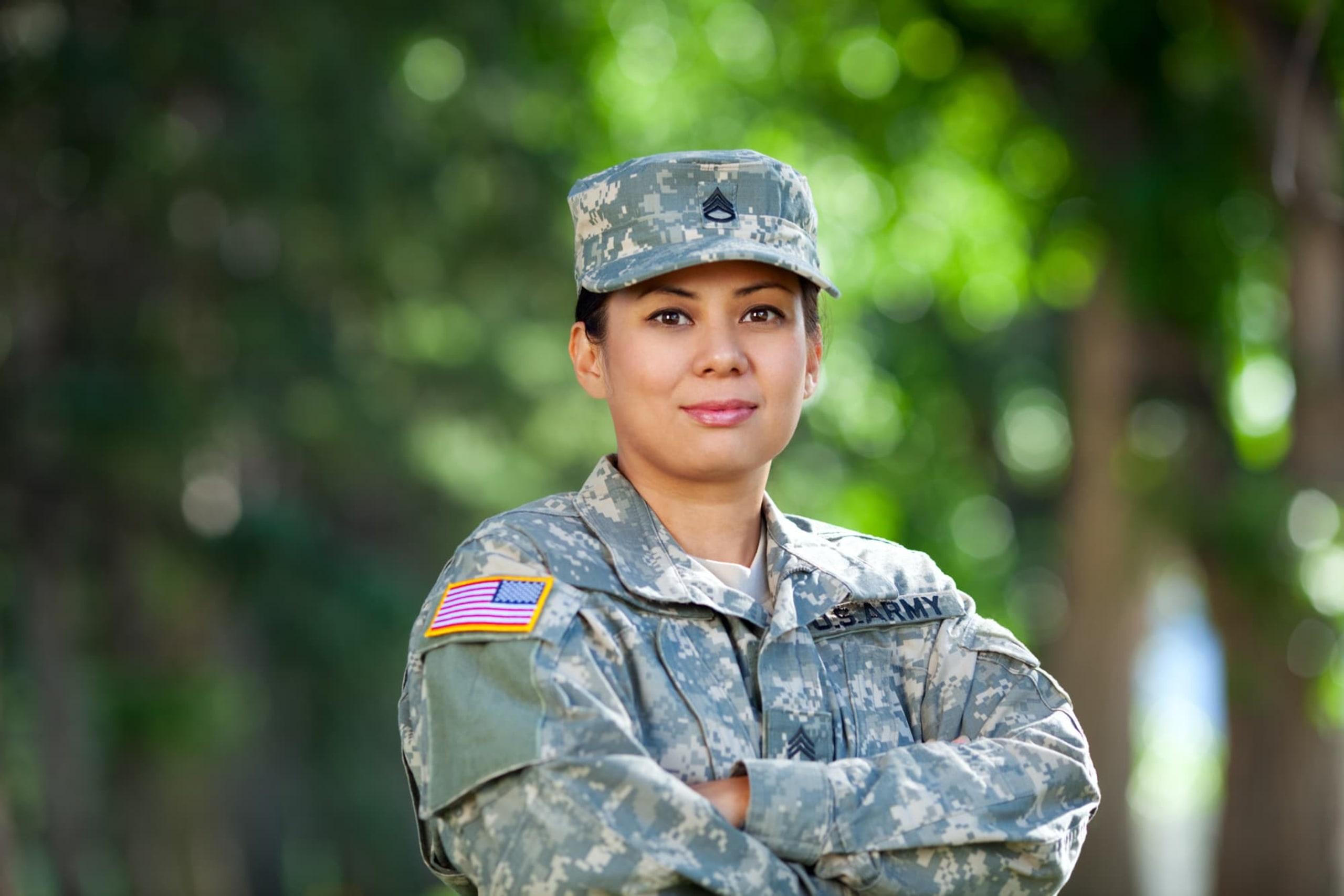 Higher Education for Military Veterans