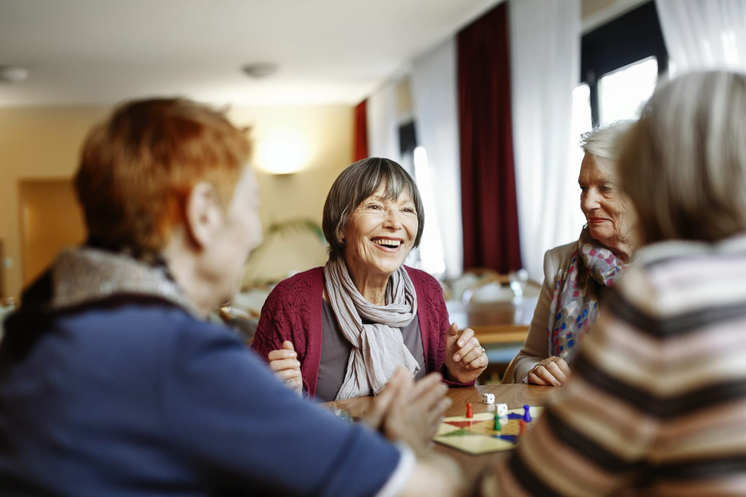 The Future of Senior Care Careers Post-Pandemic
