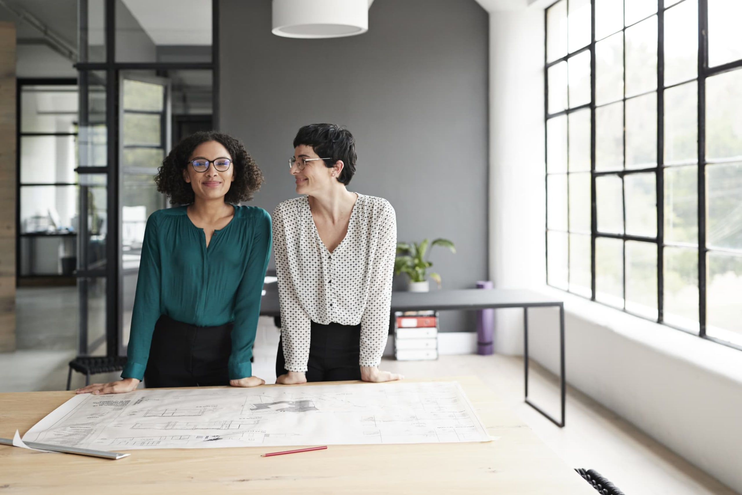Hero Image Future Women in Business: Growing Confidence and Your Career