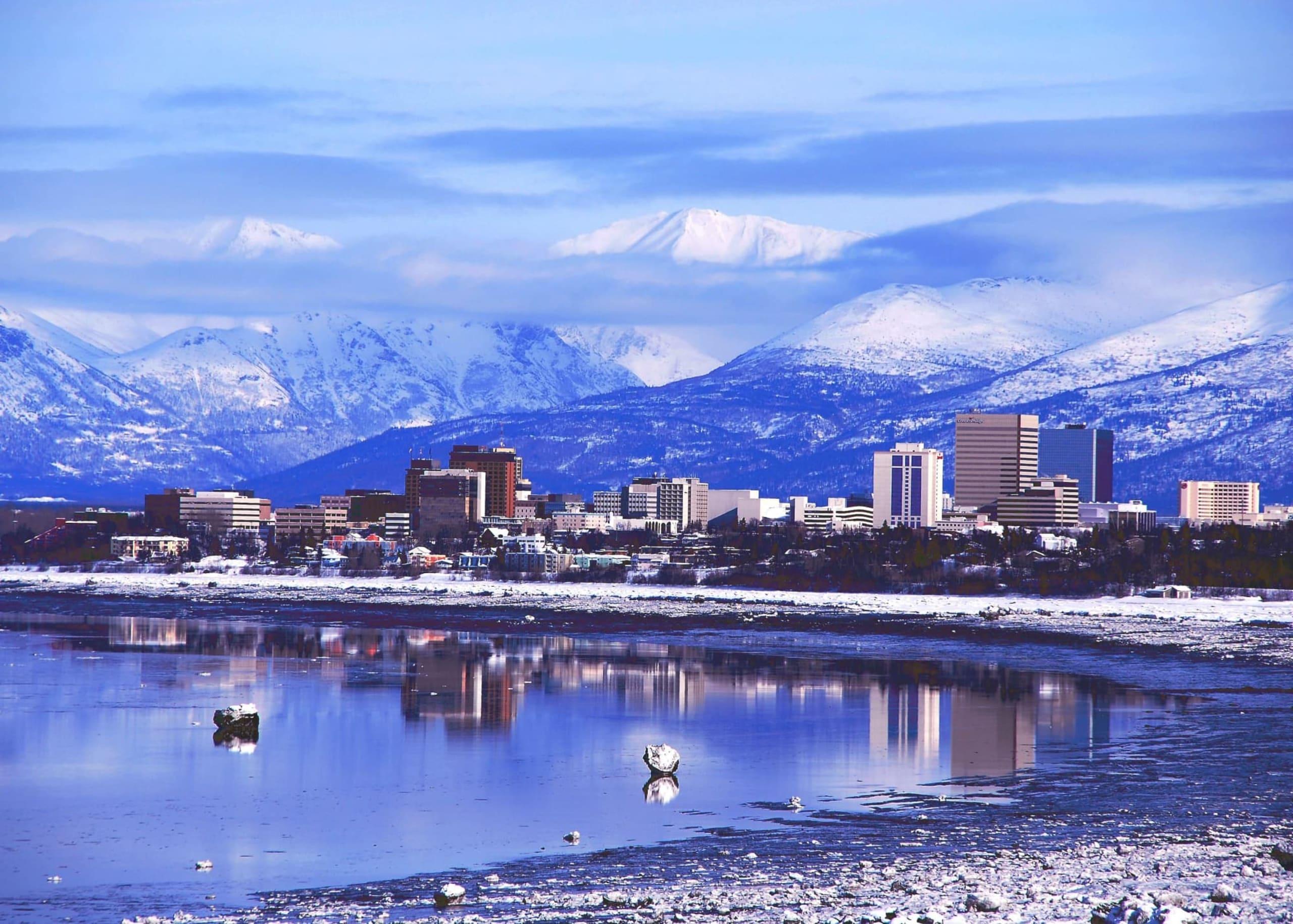 Online Colleges in Alaska
