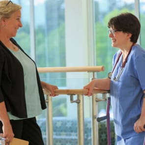 Ask a Nurse: What Jobs Can Nurses With Physical Disabilities Get?