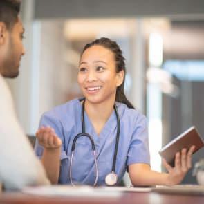 Ask a Nurse: RN or PA program?